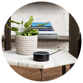 DISH Hands Free TV with Amazon Alexa - Eureka Springs, Arkansas - Common Sense Technologies - DISH Authorized Retailer